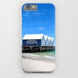 Busselton Jetty iPhone Case