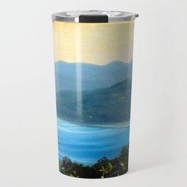 La Malbaie-Quebec, Canada Travel Mug