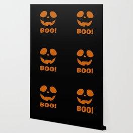 Boo! (Halloween) Wallpaper