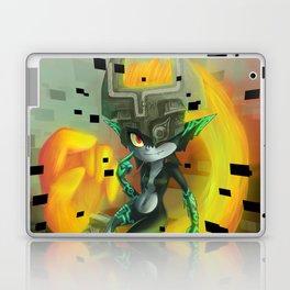 Midna Laptop & iPad Skin