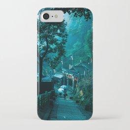 Fushimi Inari Taisha shrine Kyoto iPhone Case