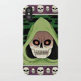 Death iPhone Case