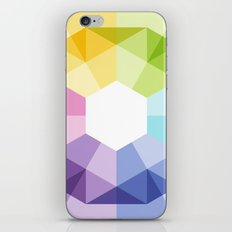 Fig. 020 iPhone & iPod Skin