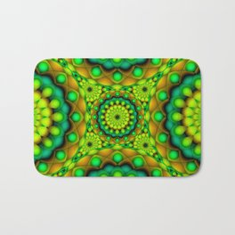 Psychedelic Visions G146 Bath Mat