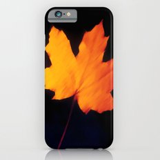 Autumn Leaves iPhone 6s Slim Case