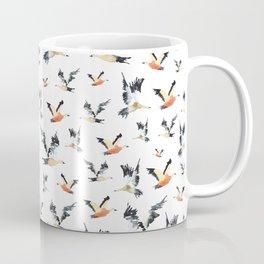 Tardona Ferruginea Coffee Mug