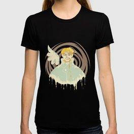 Golden Hero T-shirt