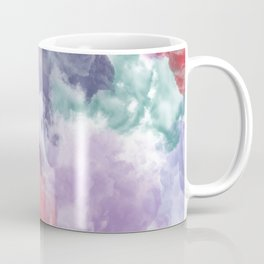 Abstract IX Coffee Mug