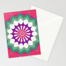 Array Stationery Cards