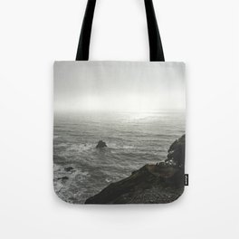 Ocean Emotion - nature photography Tote Bag