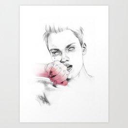 Fuck Art Print