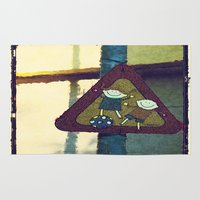 kids Area & Throw Rugs featuring Kids by LoRo  Art & Pictures