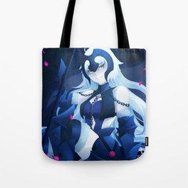 Jeanne Alter Tote Bag