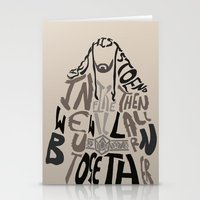 thorin Stationery Cards featuring Thorin by pokegirl93