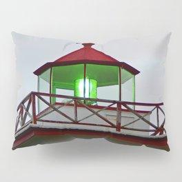 Green Lantern of Wood Islands Pillow Sham