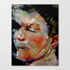 Ricky Hatton Canvas Print