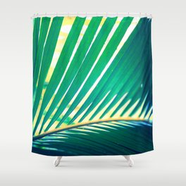 Tropical Exuberance I Shower Curtain