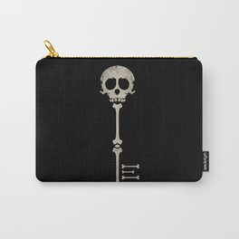 Skeleton Key Carry-All Pouch