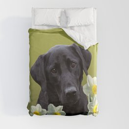 Labrador Duvet Covers For Any Bedroom Decor Society6