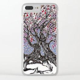 Shroud Clear iPhone Case