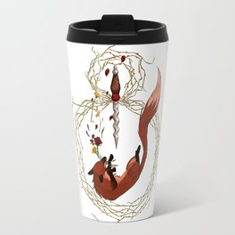Jealous Love (print) Travel Mug