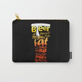 BEER STORY Carry-All Pouch