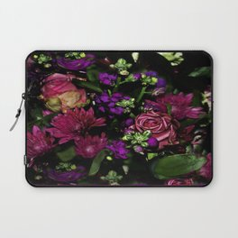 Sultry Bouquet Laptop Sleeve