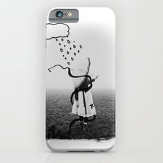 Holding Umbrella Slim Case iPhone 6s
