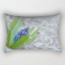 Iris Rectangular Pillow