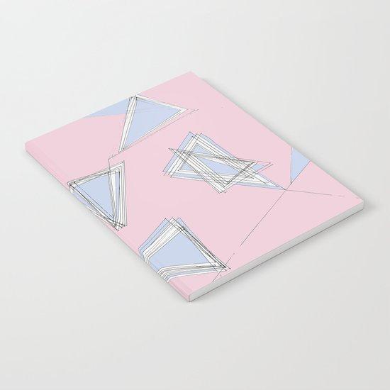 UNdone - pantone Notebook