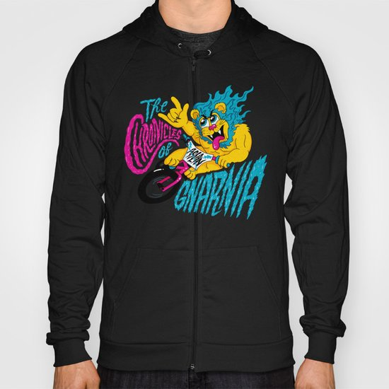 The Chronicles of Gnarnia Hoody