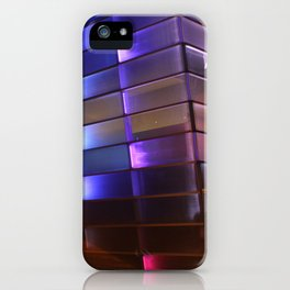 Ars Lights iPhone Case