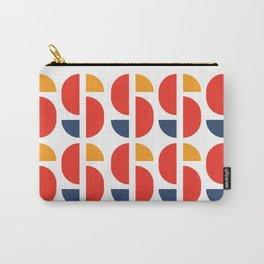 Bauhaus Repetition Joschmi Xants Carry-All Pouch