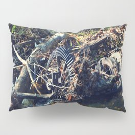 Rusted River Pillow Sham