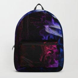 Burnin' Backpack
