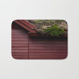The Scandinavian House Bath Mat