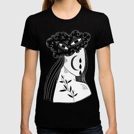 Rain Girl T-shirt