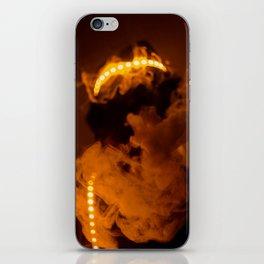 The Vape Price iPhone Skin