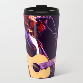 Cornell Acoustic Travel Mug