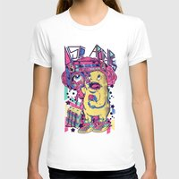 disco T-shirts featuring Disco apocalypse by Tshirt-Factory