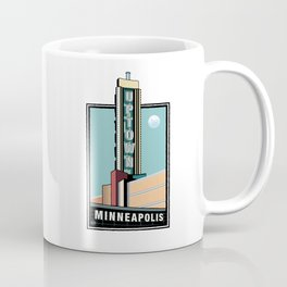 Landmark Series | MN Uptown Theater Minneapolis Coffee Mug