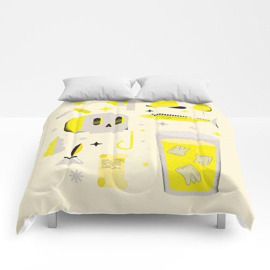 Rêver Comforters