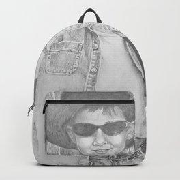 Howdy Pardner Backpack