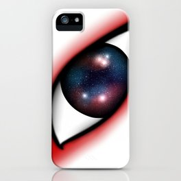 See the World iPhone Case