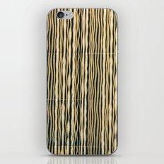 Pattern1 iPhone & iPod Skin