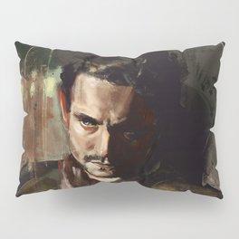 Sul fare della sera Pillow Sham