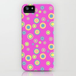 The Summer of Love - Part Ru iPhone Case