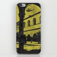 milan iPhone & iPod Skins featuring Milan 4 by Anand Brai