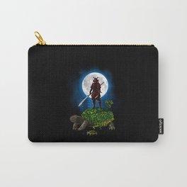 Samurai Turtle Carry-All Pouch