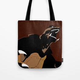 Gamera (2015 Concept Trailer) Tote Bag